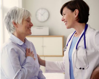 Doctor-Patient Relationship: A Key Ingredient for a Successful Treatment