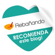 ¡Rebañando recomienda este blog!