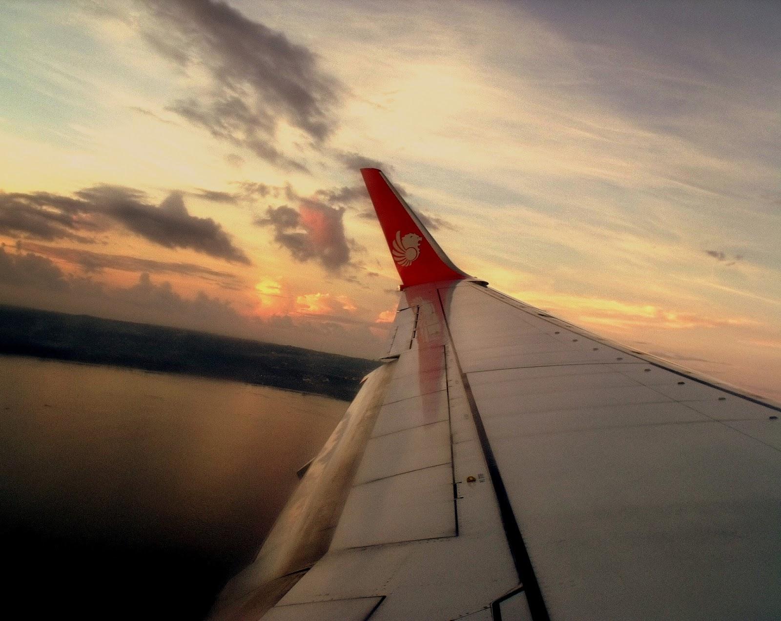 Cheap Flight to Bali Indonesia