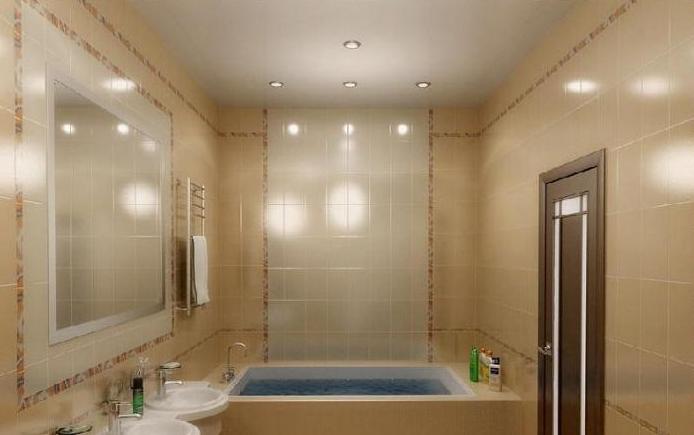 Baños Con Tina Modernos:Baños Modernos: mueble para baño pequeño