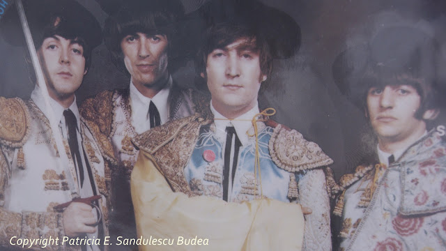 Los Beatles en España