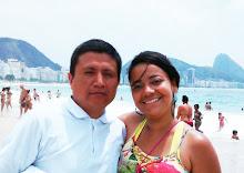 Ronald y Fabiana Ch.