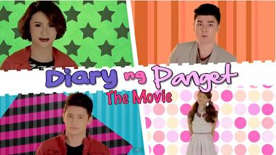 Diary ng Panget casts