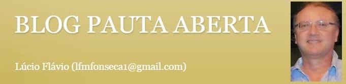 Blog Pauta Aberta