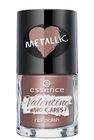 Essence Valentine Who Cares smalto