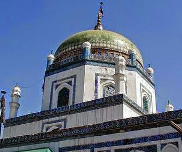 Hazrat Shamsud Deen Tabrezi allama kaukab noorani okarvi