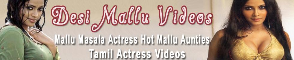 Desi Mallu Videos
