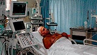 Sudah 7 Tahun Ariel Sharon Koma!