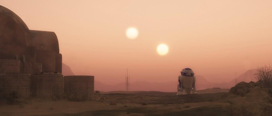 planeta dois sóis