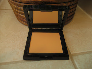 Cargo blu_ray High Definition Pressed Powder
