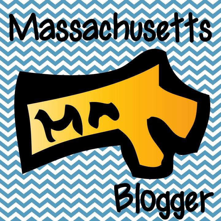 MA Blogger