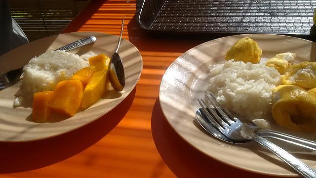 Harum Manis Mango, perlis, Mangga Harumanis, malaysia mangoes, pulut kawin mangga durian,