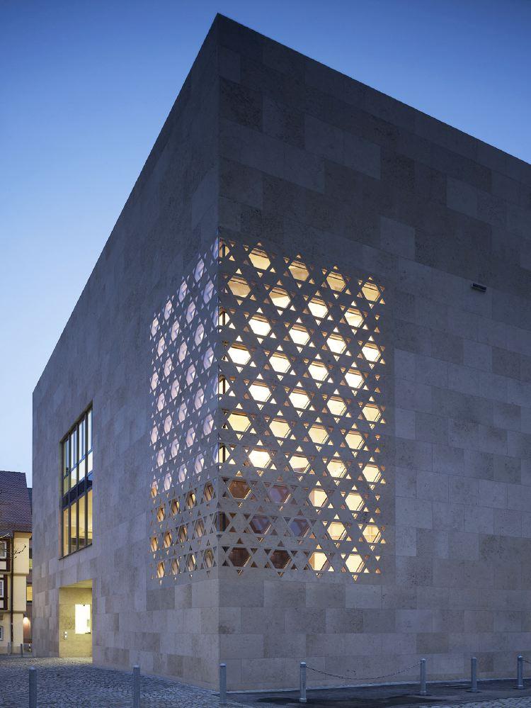 Bauunternehmen Ulm architectureweek and places ksg in ulm germany