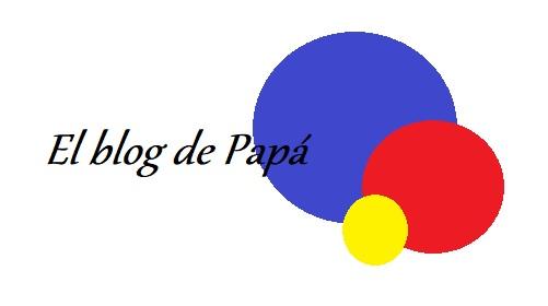 El blog de Papá