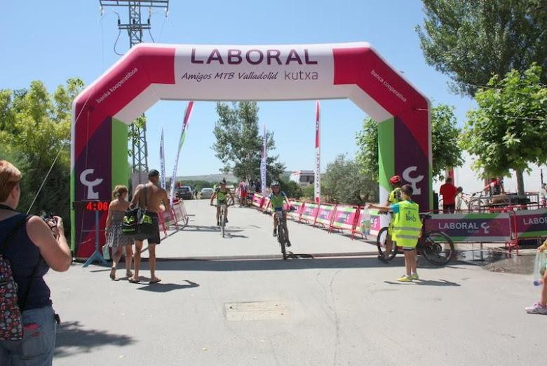 Segunda Parte de la II Marcha Bikes & Birras