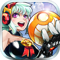 9 Elements Action fight v1.20 Mod APK Unlimited Money