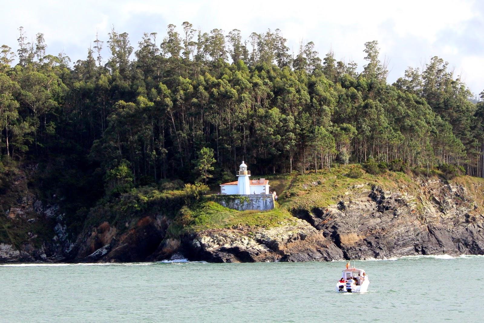Faro de Punta Promontorio