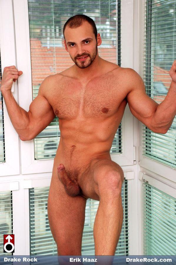 Eric Haas Nude
