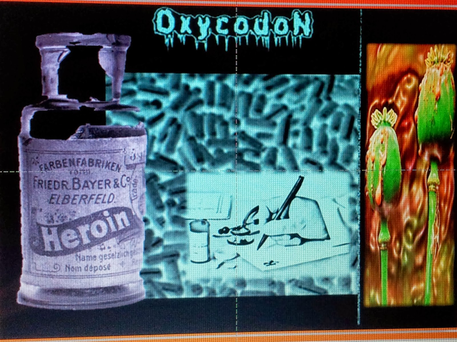 Deocadity40s soup verschil oxycodon oxycontin fandeluxe Images
