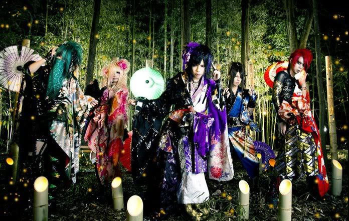 Visual kei et ses sous-genre Kiryu5