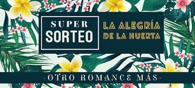 SUPER SORTEO OTRO ROMANCE MAS