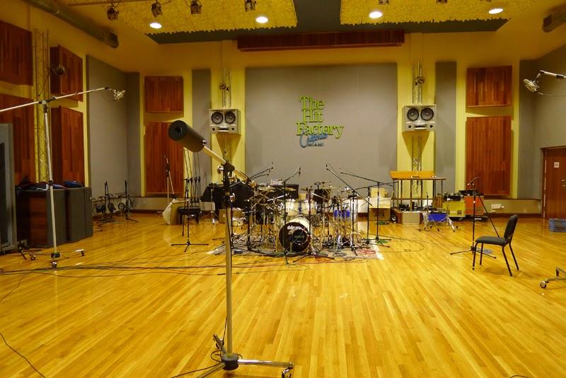 Criteria Studios image
