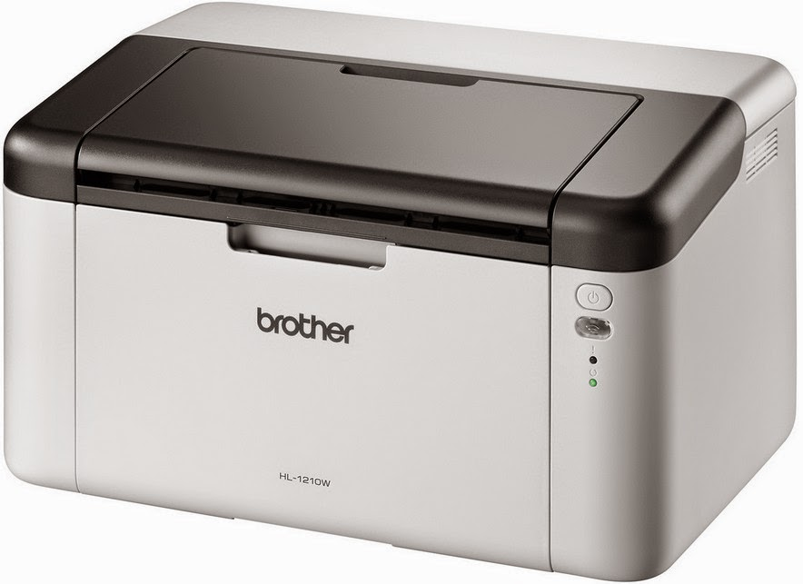 Brother Printer, Laser Printer