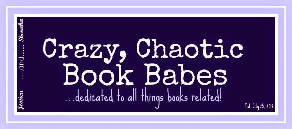 ~Crazy, Chaotic Book Babes~