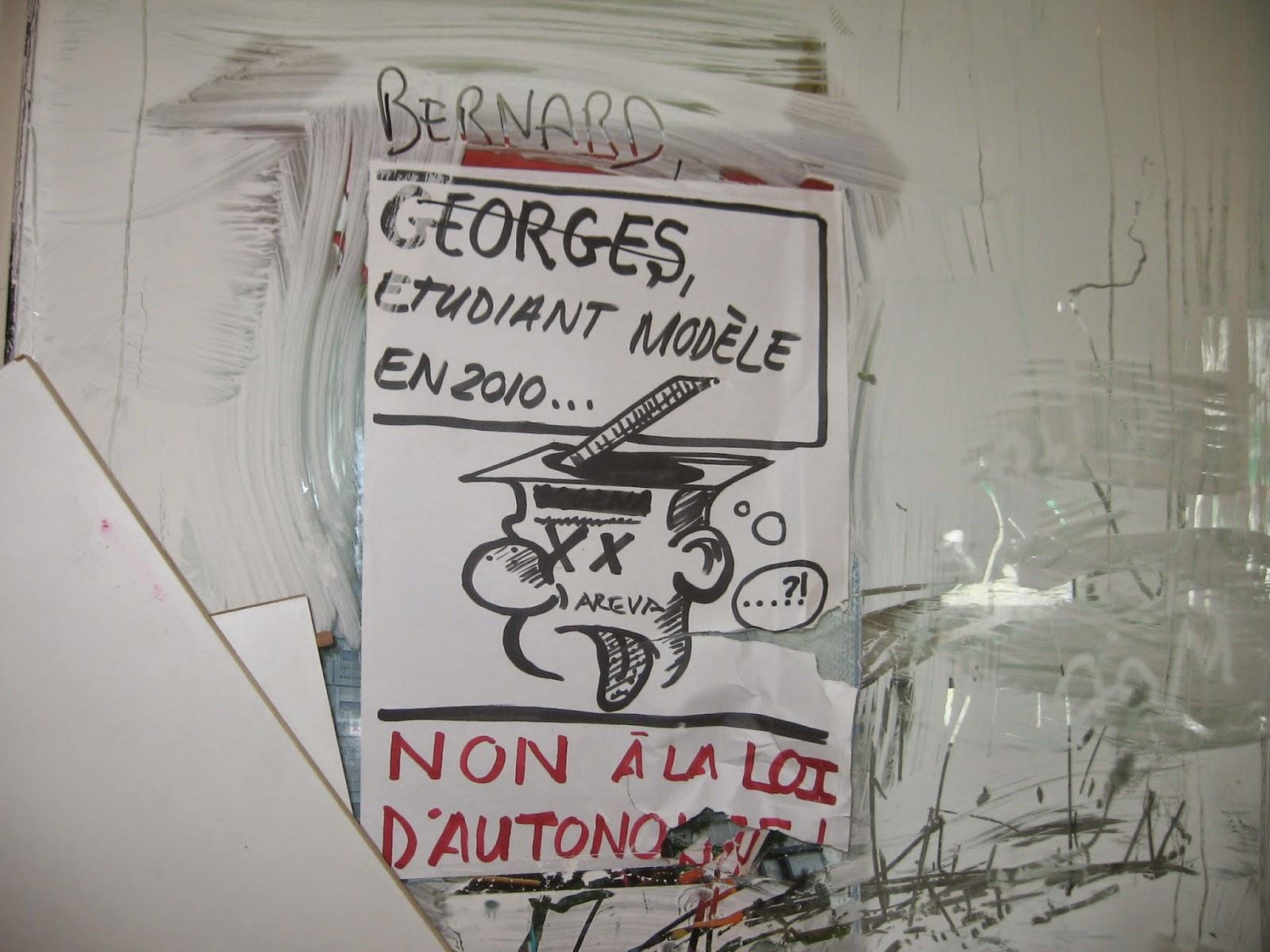 Особенности французского юмора
