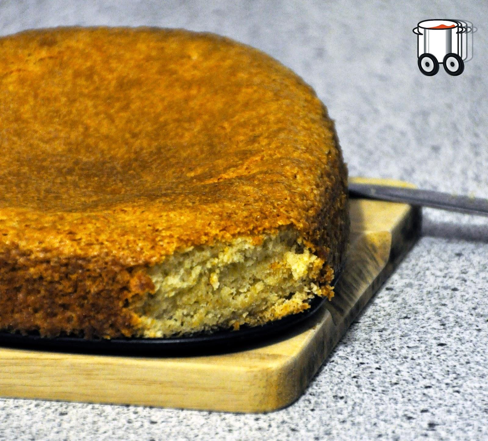 Schnell Preiswert Schmackhaft - Fanta Kuchen
