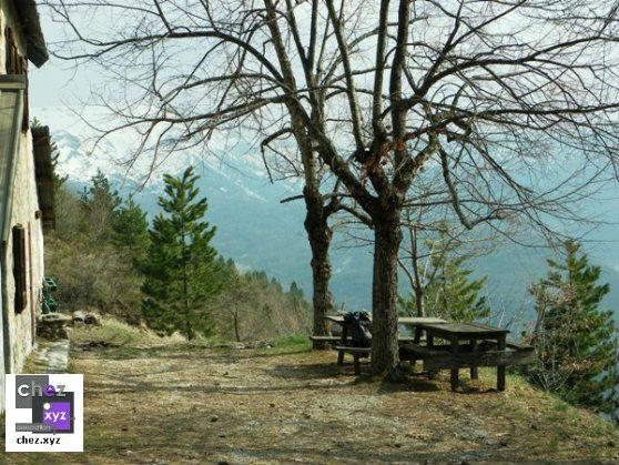 A la recherche du Dahut par Amasculpteur - Alpes de Haute Provence