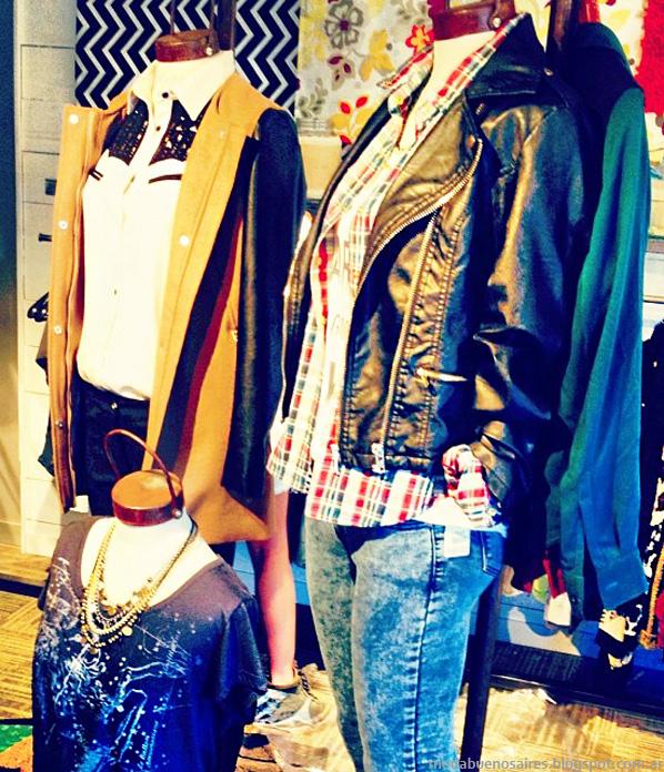 Legacy otoño invierno 2014 Moda.