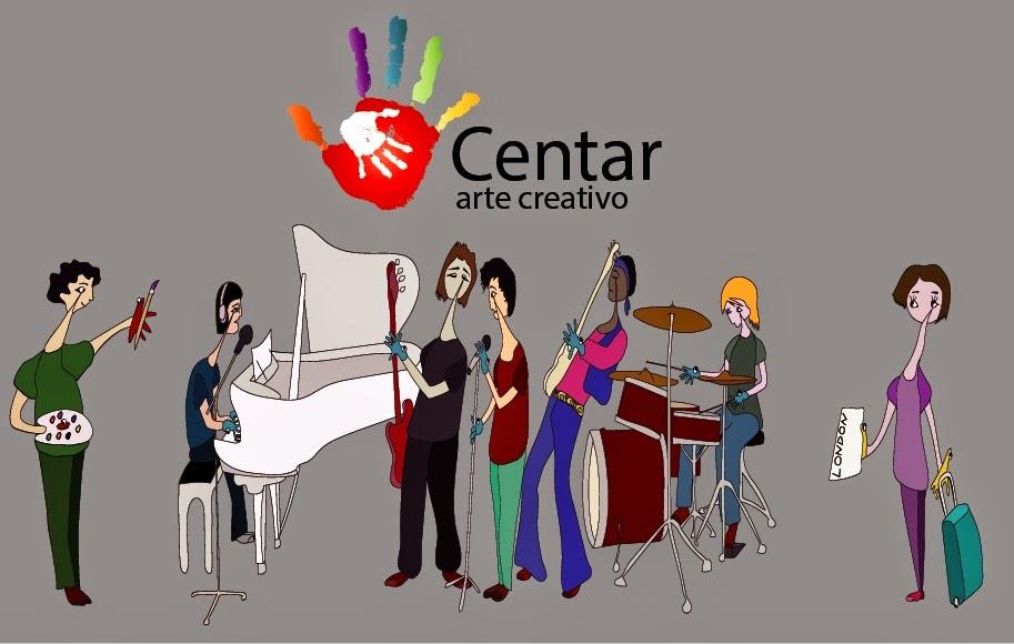 CENTAR  escuela de arte creativo