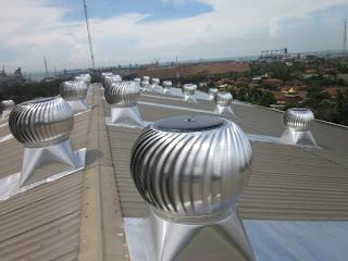 ventilasi udara