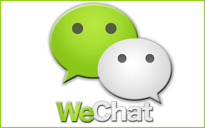 Free Download WeChat Terbaru
