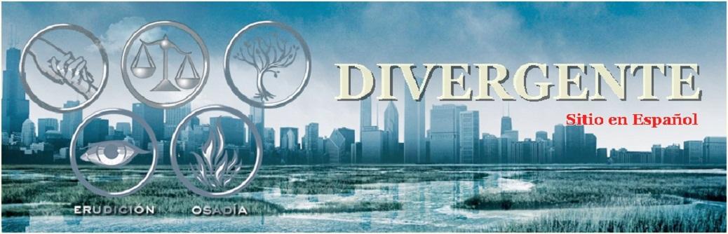 Blog Divergente en Español