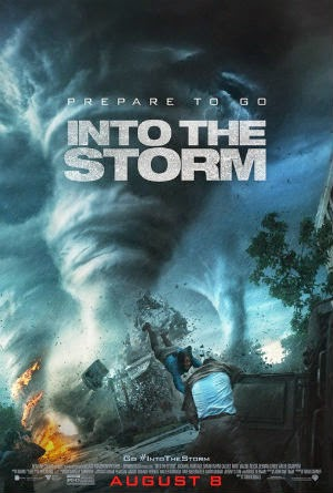 Sinopsis Film Into the Storm 2014