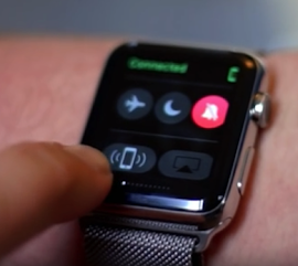 7 iwatch Hacks.