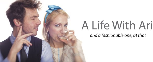 A Life With Ari