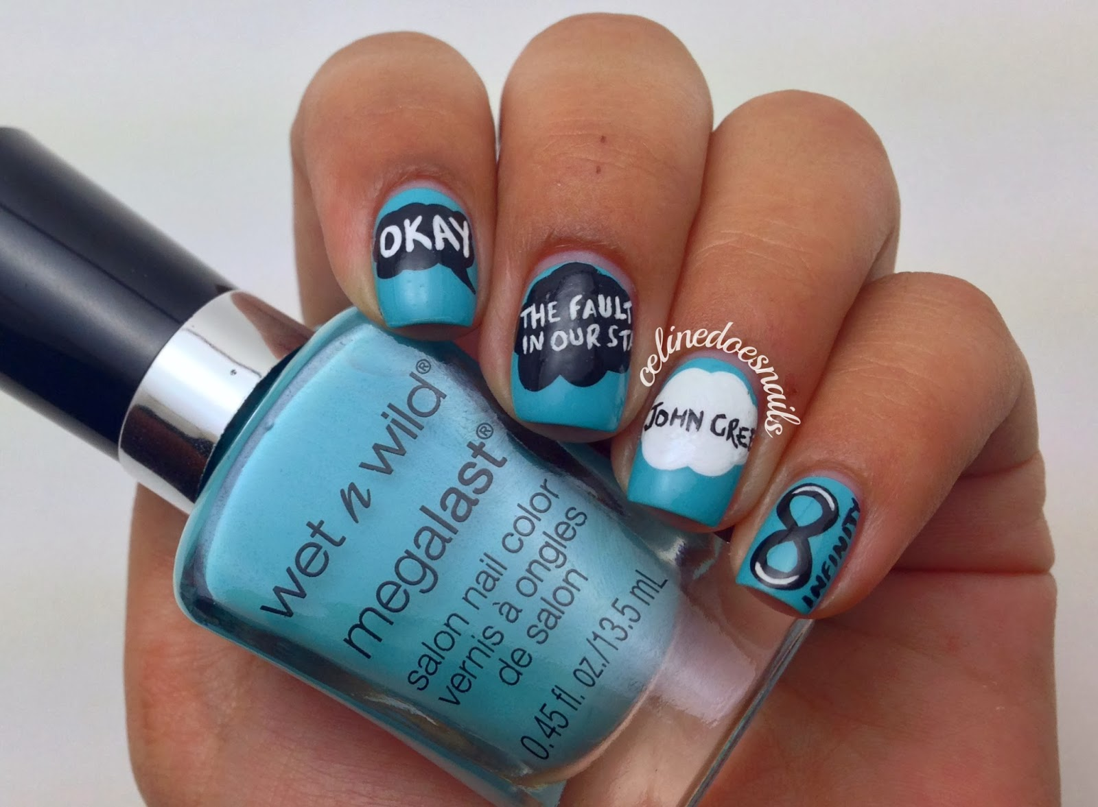 Nail designs with words images nail art and nail design ideas nail designs with words choice image nail art and nail design ideas words on nails designs prinsesfo Choice Image