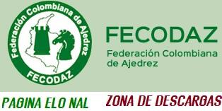 Descargas ELO NACIONAL y ELO FIDE (Dar clic a la imagen)
