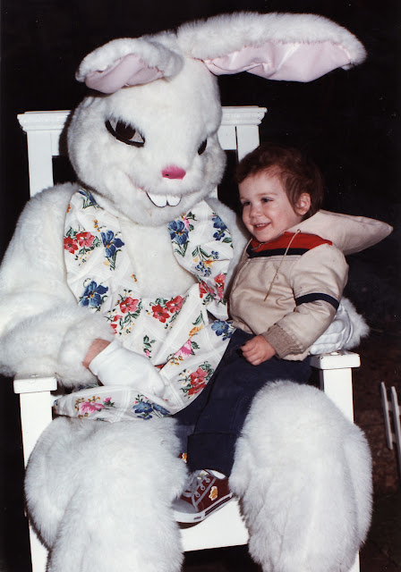 Scary Easter Bunny Photos Photos: 25 scary easter