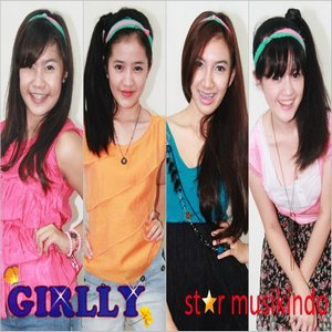 Girlly - Angkat Telponku