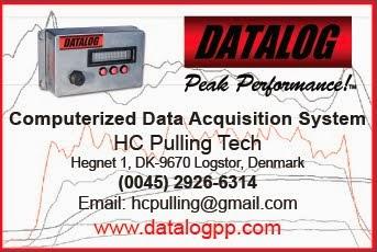 Data Log