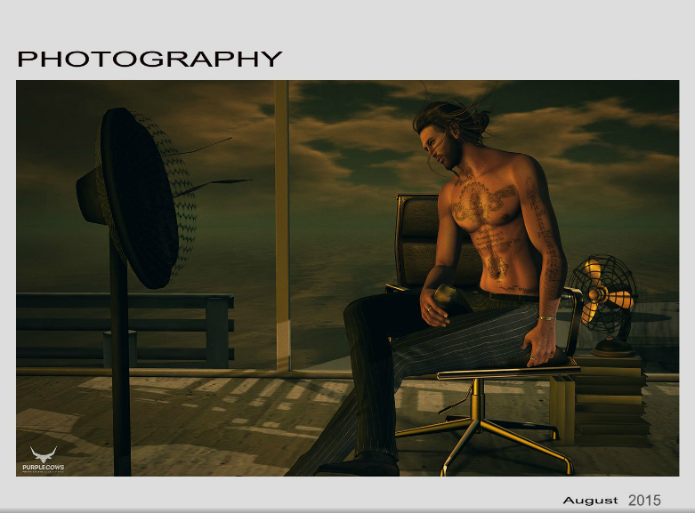 ISSUE - SL PHOTOGRAPHY