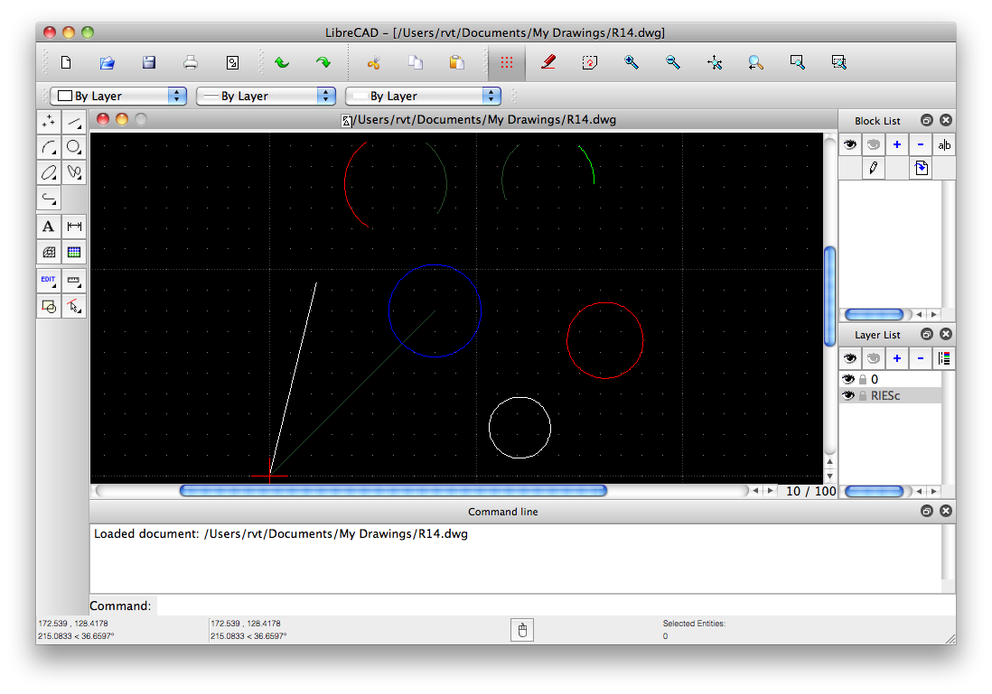 10 useful CAD software for Mac OS X  Dreamcss