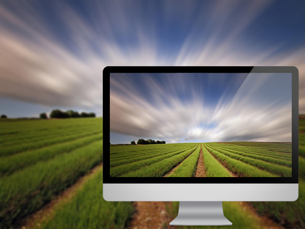 20 Beautiful Vast Field Wallpapers