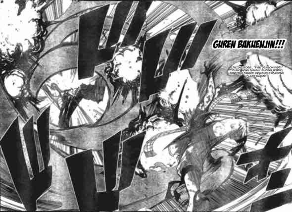 TruyenHay.Com - Ảnh 16 - Fairy Tail Chap 126