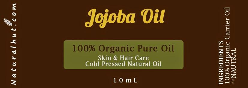 perawatan kulit natural jojoba oil