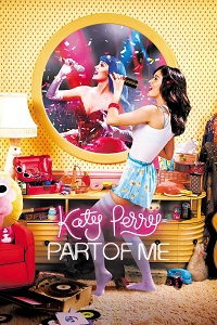 Watch Katy Perry: Part of Me Online Free in HD